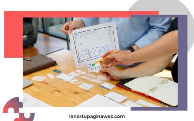 ¿Cómo ha sido la evolución en el diseño web?